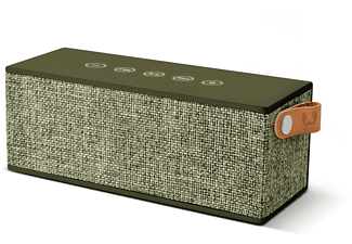 FRESH 'N REBEL Rockbox Brick Fabriq Army