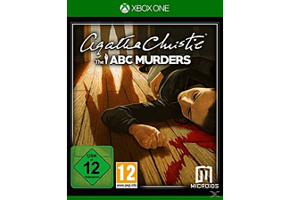 Agatha Christie: The ABC Murders - Xbox One