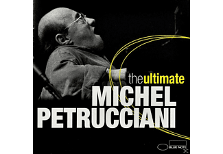 Michel Petrucciani - The Ultimate - (CD)