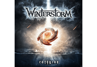 Winterstorm - Cathyron (Ltd.First Edt.) [CD]
