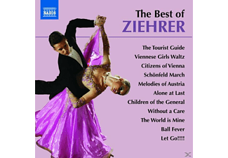 VARIOUS - The Best Of Ziehrer - (CD)