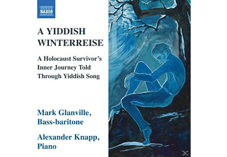 Glanville & Knapp, Glanville,Mark/Knapp,Alexander - A Yiddish Winterreise - (CD)
