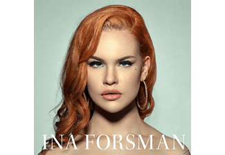Ina Forsman - Ina Forsman - (CD)