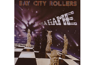 Bay City Rollers - It's A Game - (CD)