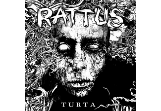 Rattus - Turta - (CD)