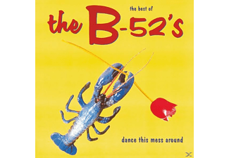The B-52's - Dance This Mess Around (Best Of) - (Vinyl)