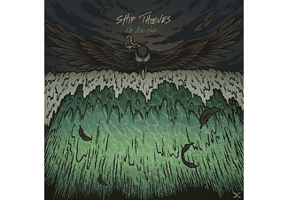 Ship Thieves - No Anchor - (CD)