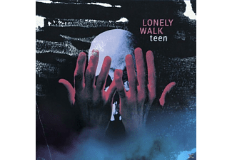 Lonely Walk - Teen - (CD)