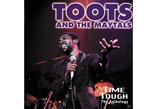 Toots & The Maytals - Anthology-Time Tough [CD]