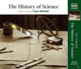 Peter Whitfield - The History Of Science (CD) jetztbilligerkaufen