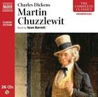 Sean Barrett - Martin Chuzzlewit (CD) jetztbilligerkaufen