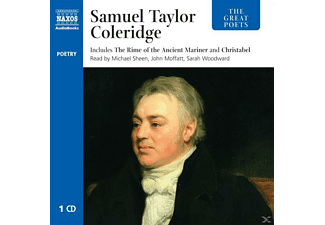 Samuel Taylor Coleridge - 1 CD - Hörbuch