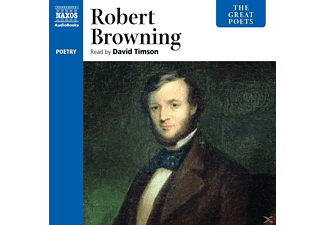 Robert Browning - 1 CD - Hörbuch