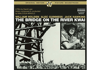 Various - The Bridge On The River Kwai (Ost)+10 Bonus - (CD)