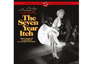 Various - The Seven Year Itch (Ost)+23 Bonus Tracks - (CD)