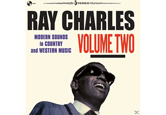 Ray Charles - Modern Sounds In Country And Western Music - (Vinyl)
