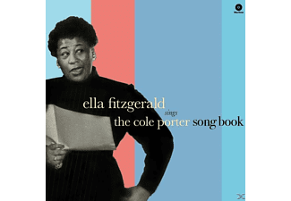 Ella Fitzgerald - Sings The Cole Porter Song Book (Ltd.180g Vinyl) - (Vinyl)