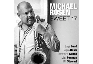 Michael Rosen - Sweet 17 - (CD)