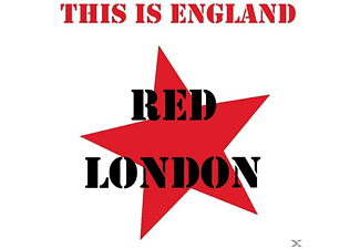 Red London - This Is England - (Vinyl)