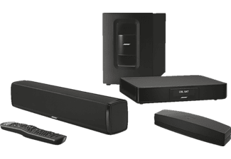 BOSE Soundtouch 120 Black