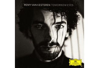 Remy Van Kesteren - Tomorrow Eyes | CD