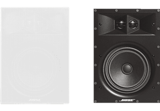 BOSE Virtually Invisible 891 In-wall