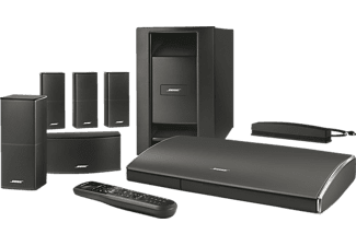 BOSE Lifestyle SoundTouch 525 Black