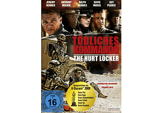 Tödliches Kommando - The Hurt Locker - (DVD)