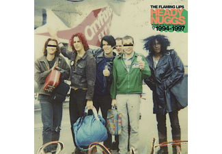 The Flaming Lips - Heady Nuggs 20 Years After Clouds Taste Metallic [CD]