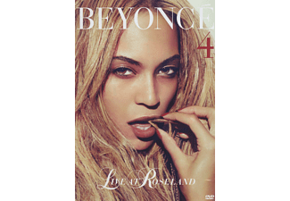 Beyoncé - LIVE AT ROSELAND - (DVD)