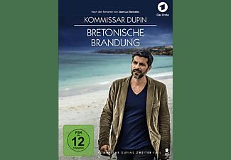 kommissar dupin bretonische brandung
