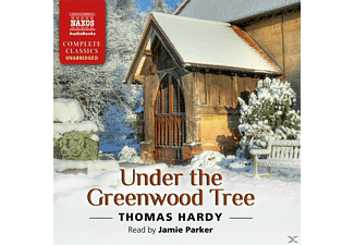 Under The Greenwood Tree - 5 CD - Hörbuch
