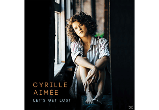 Cyrille Aimée - Let's Get Lost - (CD)