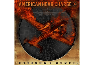 American Head Charge - Eternal Domination - (CD)