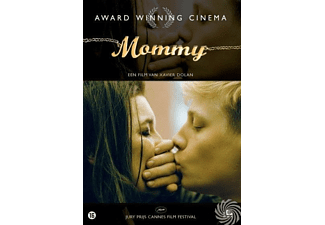Mommy | DVD