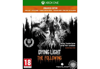Dying light The following (Enhanced edition)