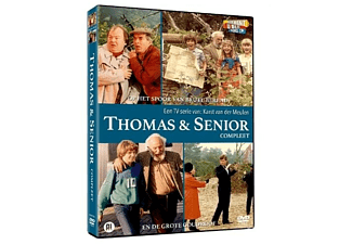 Thomas & Senior - Complete Collection | DVD