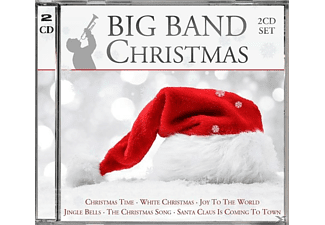 VARIOUS - Big Band Christmas - (CD)