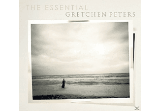 Gretchen Peters - Essential Gretchen Peters [CD]