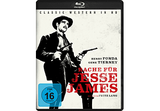 Rache für Jesse James - (Blu-ray)
