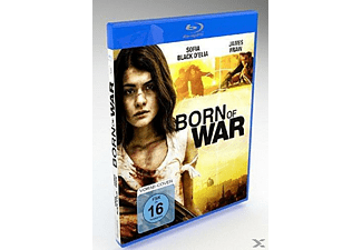 - Born of War - (Blu-ray)