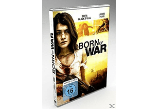 - Born of War - (DVD)