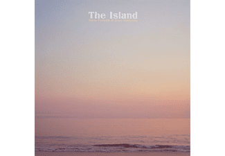Chris -& Koen Holtkamp- Forsyth - The Island - (CD)