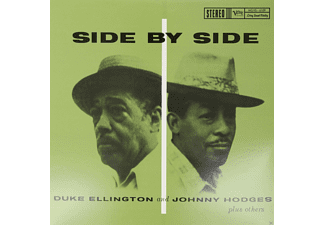 Duke Ellington, Johnny Hodges - Side By Side - (Vinyl)