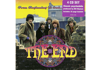 The End - From Beginning To End... [CD]