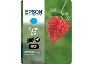 EPSON Cyan 29 Claria Home Ink