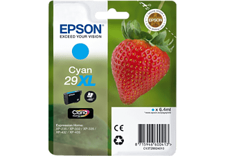 EPSON Cyan 29XL Claria Home Ink