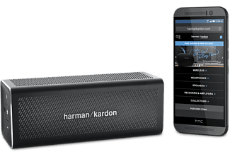 HARMAN/KARDON One - Svart