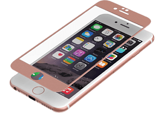 ZAGG InvisibleShield Glass Luxe iPhone 6 - Rose Guld