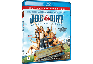 Joe Dirt 2: Beautiful Loser Komedi Blu-ray
